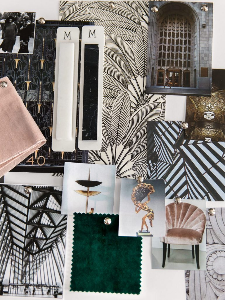 Justin Timberlake Turns Interior Designer To Launch New Where Can Interior Designers Work Since Iu0027ve Got Tile On The Brain Lately, I Was Immediately Intrigued By The  Just-launched Muziek Line Of Tile From Designer Tineke Triggs.